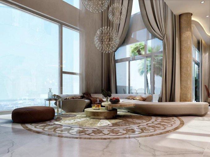 Lợi ích của việc mua căn hộ Shophouse tại TSG Lotus Sài Đồng