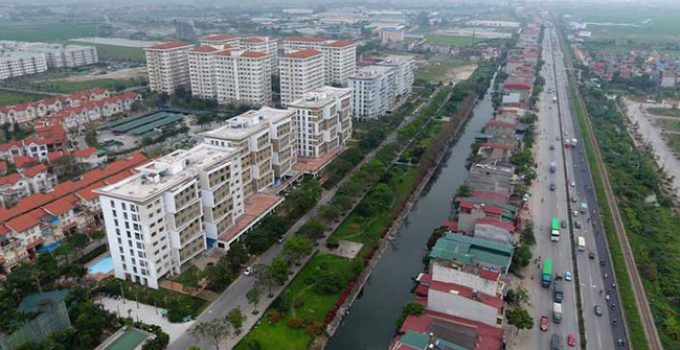 Sức hút từ TSG Lotus Sài Đồng, đất Long Biên sốt giá